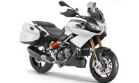 Aprilia Caponord 1200 ABS Photo