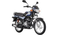 Bajaj CT 100 Photo