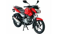 Bajaj Pulsar 135 LS Photo