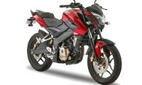 Bajaj Pulsar 200NS FI Photo