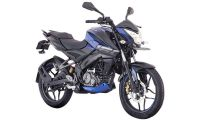 Bajaj Pulsar NS160 Photo