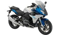 BMW R 1200 RS Photo