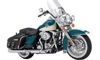 Harley Davidson Road King 2016 Photo