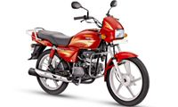 Hero Splendor Plus Photo