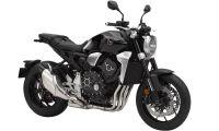 Honda CB 1000R +