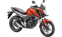 Honda In India Price Of Honda Bikes In India Honda Dealers India