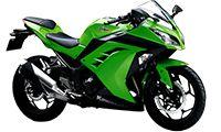 Kawasaki In India Price Of Kawasaki Bikes In India Kawasaki