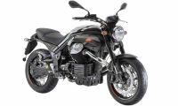 Moto Guzzi Griso  Photo