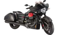 Moto Guzzi MGX-21 Photo