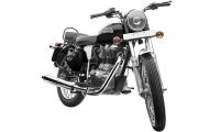 Royal Enfield Bullet 350 Photo
