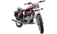 Royal Enfield Bullet ES Photo