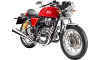 Royal Enfield Continental GT Photo