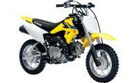 Suzuki DR Z50