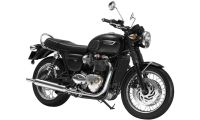 Triumph Bonneville T120 Photo