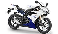 Triumph Daytona 675 ABS Photo