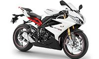 Triumph Daytona 675R Photo