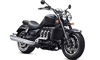 Triumph Rocket III Roadster Photo
