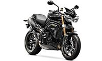 Triumph Speed Triple ABS Photo