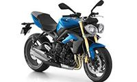 Triumph Street Triple ABS Photo