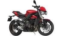 Triumph Street Triple S Photo