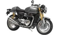 Triumph Thruxton R Photo