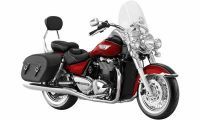 Triumph Thunderbird LT Photo