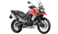 Triumph Tiger 800 XCA Photo
