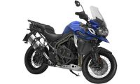 Triumph Tiger Explorer XCx Photo