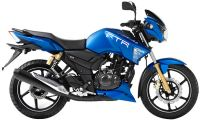 TVS Apache RTR 180 ABS Photo