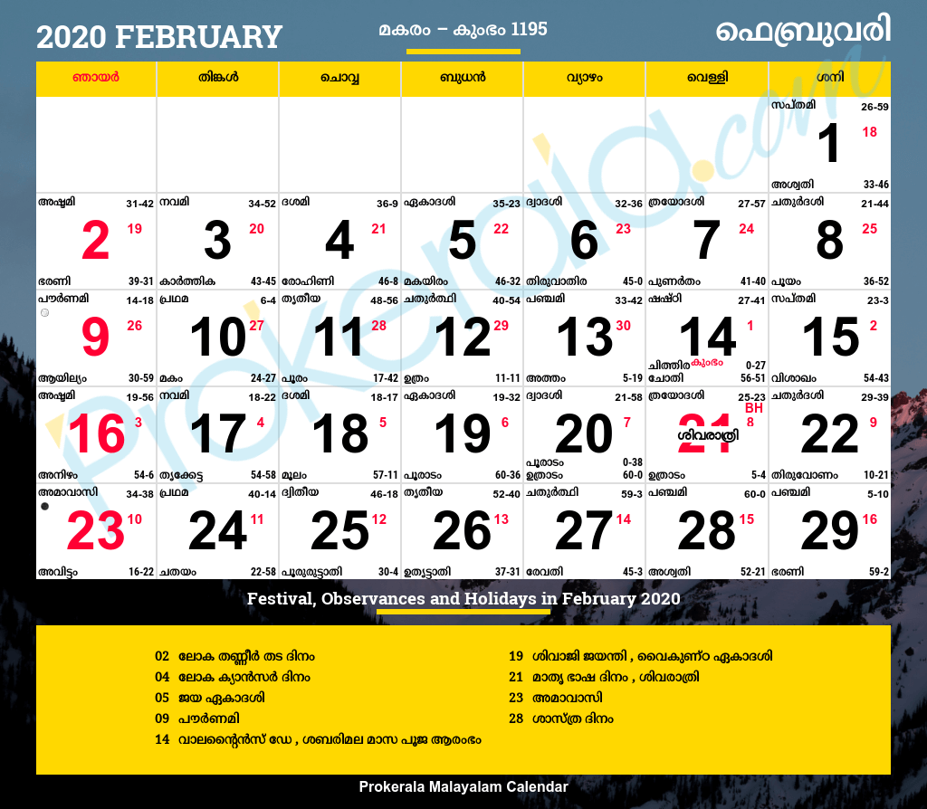 horoscope friday february 18 2020