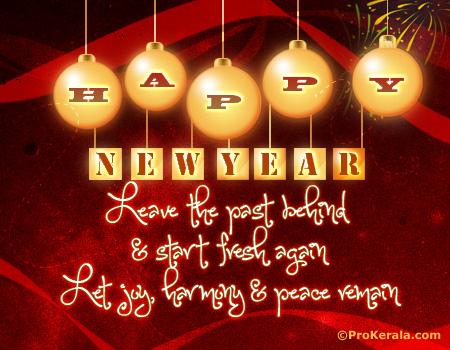 New year greeting card prokerala greeting cards new year greeting card m4hsunfo