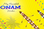 Heartfelt Onam Greetings