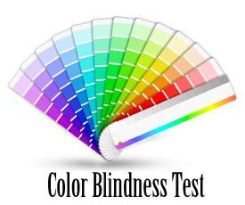 Online Color Blindness Test | Color Vision Test | Ishihara
