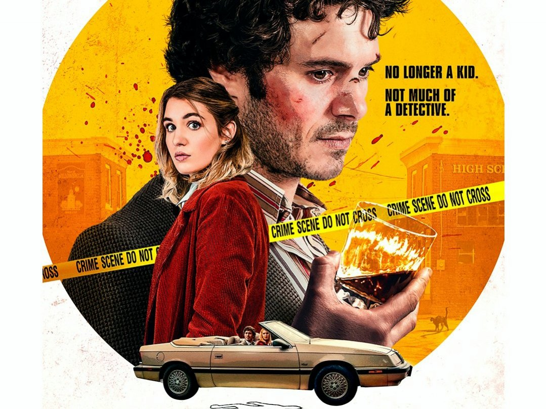 Trailer of 'The Kid Detective' starring Adam Brody is here!