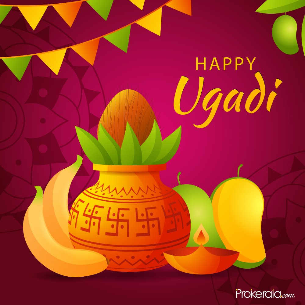 Best Happy Ugadi 2020 Whatsapp Status Videos For Free Download