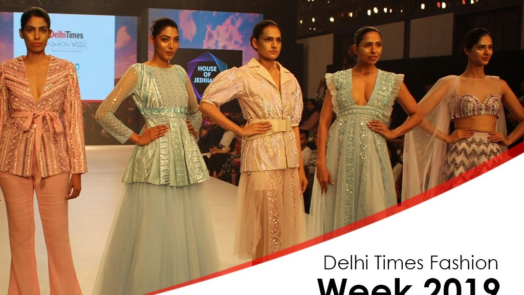 Delhi Times Fashion Week Style Quotients Desi Girls Cannot Miss