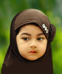 Muslim girl names with meanings