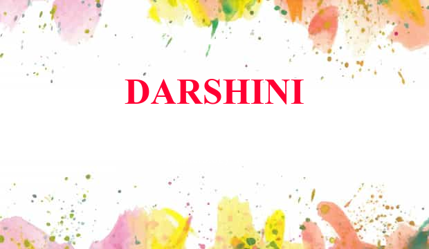 Darshini name meaning baby name background negle Image collections