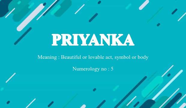 Priyanka Name Meaning I hope apko ye video pasand aya hoge. priyanka name meaning