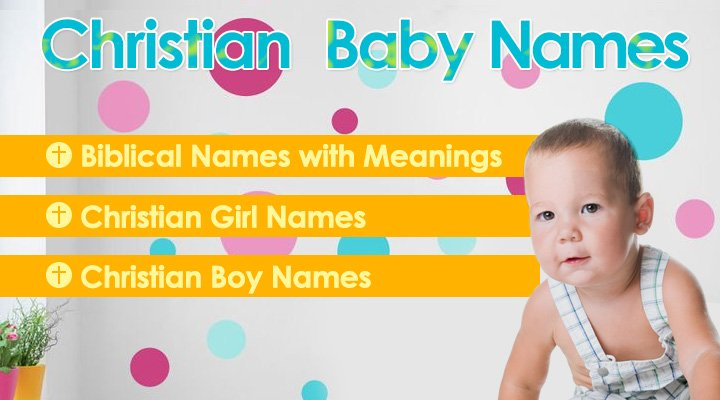 25  best Christian baby girl names ideas on Pinterest