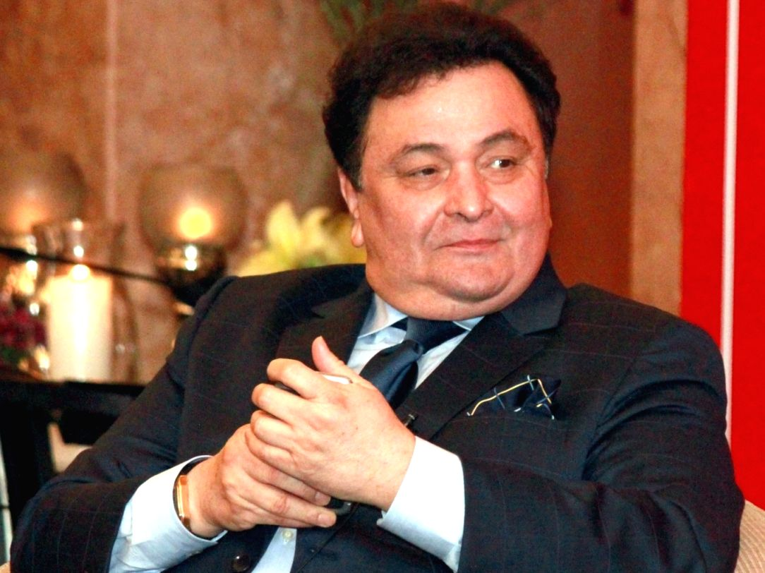 Rishi Kapoor: Blessings And Wishes To Ali Murad For Dheet Patangey