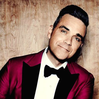 Why Robbie Williams stays off social media - Prokerala