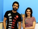 "Interview of the film ""Carbon""- Jackky Bhagnani and Prachi Desai"