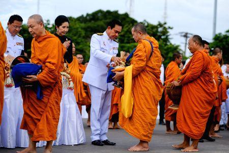 THAILAND-BANGKOK-KING-BIRTHDAY
