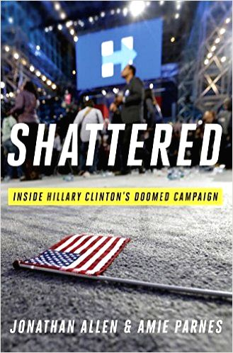 A detailed insider account of the internal flaws and errors that derailed Hillary Clinton\'s second presidential bid