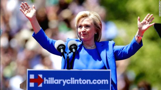 Hillary Clinton: Did her loss in the presidential bid owe to internal factors too?