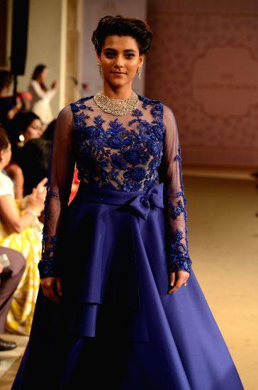Princess Mriganka Singh of Jammu & Kashmir