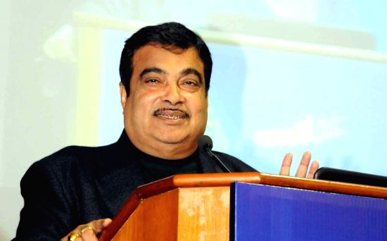 Union Road Transport, Highways and Shipping Minister Nitin Gadkari. (File Photo: IANS)