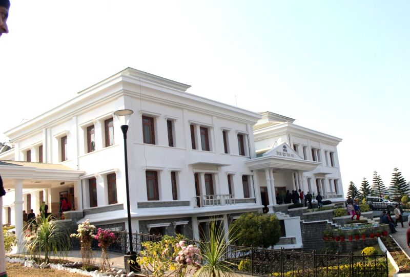 Himachal Legislative Assembly