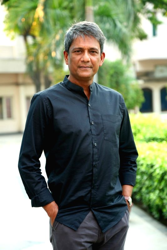 Actor Adil Hussain(Image Source: IANS)